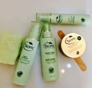 Tropic ABC Skincare Set