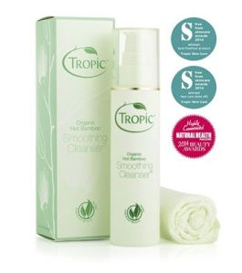 Tropic Smoothing Cleanser