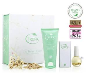 Tropic Perfect Touch Hand & Nail Collection
