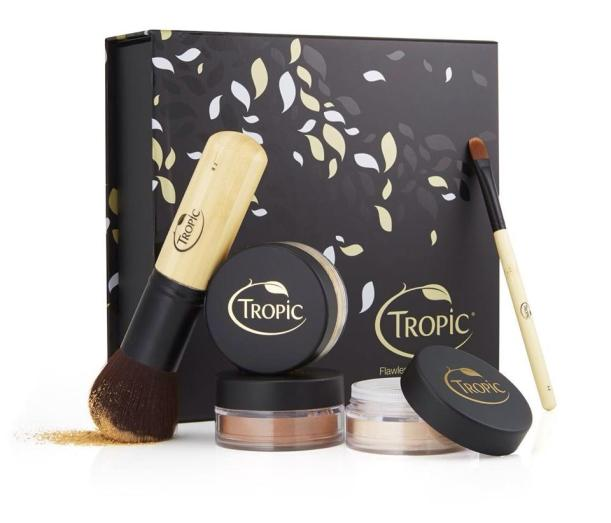 Tropic Mineral Foundation