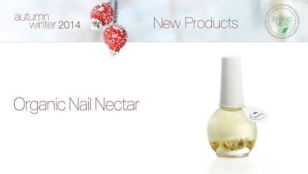 Tropic Nail Nectar