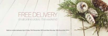 Tropic Free Delivery