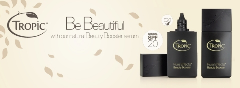Tropic Beauty Booster Serum