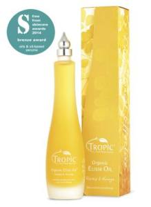 Tropic Elixir OIl
