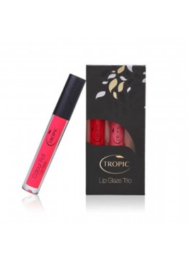 Tropic Lip Glaze
